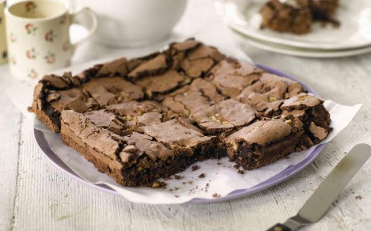 recipe image Boston Brownies