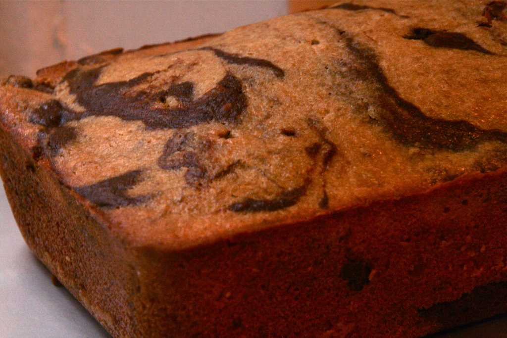 recipe image Banana and Chocolate Loaf