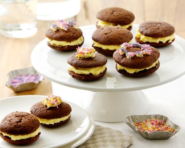 recipe image Whoopie Pies