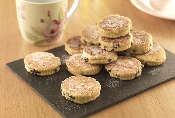recipe image Welsh Cakes
