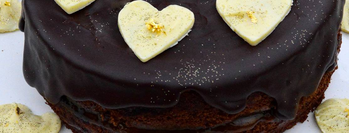 recipe image We love chocolate cake